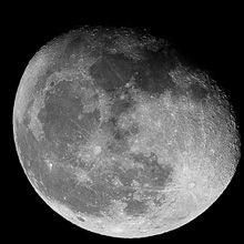 day 17 of Moon