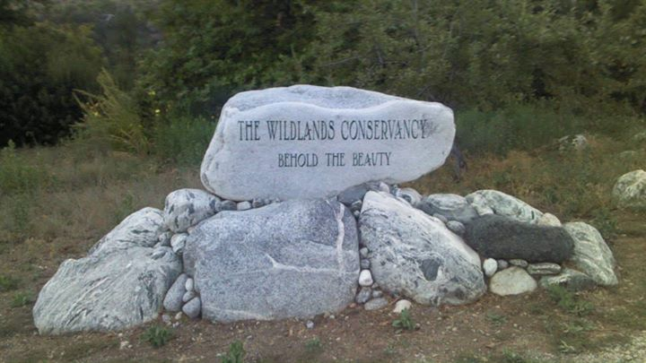 wildlands rocks