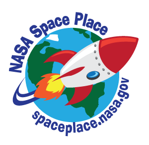 NASA Partners Logo